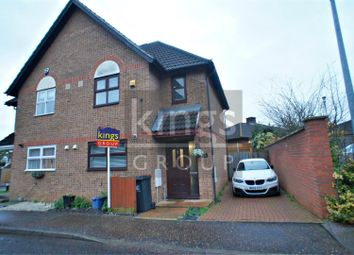 Thumbnail 2 bed semi-detached house for sale in Margherita Place, Waltham Abbey