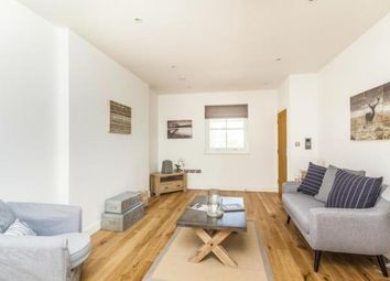 Thumbnail 3 bed flat for sale in Lewisham Way, Brockley, London