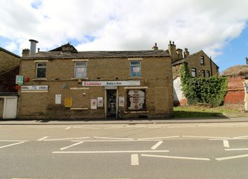 Thumbnail 1 bed detached house for sale in Bradford Road, Bailiff Bridge, Brighouse