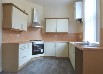 Thumbnail 3 bed terraced house for sale in Broughton Street, Plungington, Preston, Lancashire