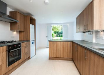 Thumbnail 4 bed property to rent in Taybridge Road, London