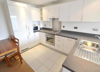 Thumbnail 2 bed flat for sale in Armstrong House, 58A High Street, Uxbridge