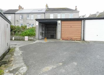 Thumbnail Parking/garage for sale in Trerice Place, St. Ives