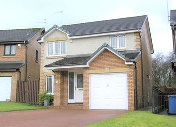 Thumbnail 3 bedroom detached house for sale in Langlea Gardens, Cambuslang, Glasgow