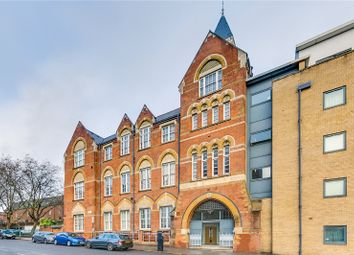 Thumbnail 1 bed flat to rent in The Old School, 146 York Way, London