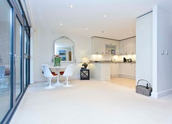 Thumbnail 4 bedroom flat for sale in Admirals Point, 39-41 St Catherine's Road, Southbourne, Dorset