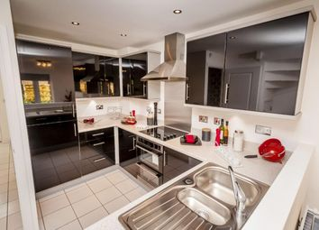 "Thumbnail 4 bed end terrace house for sale in ""Helmsley"" at Queens Drive, Nantwich"