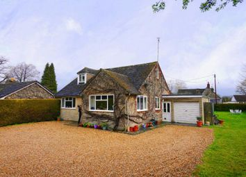 Thumbnail 3 bed bungalow to rent in Derryfields, Ashton Keynes, Swindon