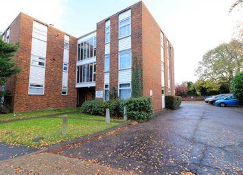 Thumbnail 1 bed flat to rent in Squirrels Heath Lane, Gidea Park, Romford