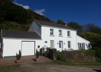 Thumbnail 4 bed detached house for sale in Mountain Side, Baglan, Port Talbot, Neath Port Talbot.