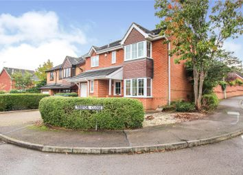 Trefoil Close, Broughton Astley, Leicester, Leicestershire LE9. 4 bed detached house for sale