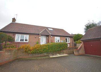 Thumbnail 3 bed bungalow for sale in Coverdale Drive, Scarborough