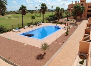 Thumbnail 2 bed apartment for sale in Spain, Murcia, Los Alcázares