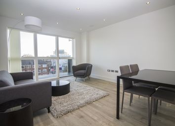 Thumbnail 2 bed flat for sale in Grove Court, Lyon Square, Harrow