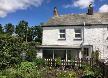 Thumbnail 2 bed property for sale in St. Kew Highway, Bodmin