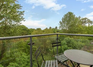 Thumbnail 1 bedroom flat for sale in Clover Lodge, Talbot Close, Mitcham