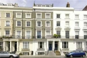 Thumbnail 2 bed flat to rent in Talbot Road, Notting Hill