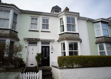 Thumbnail 4 bed town house for sale in Alma Terrace, Penzance