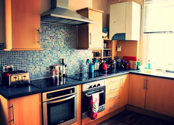 Thumbnail 9 bed semi-detached house to rent in Wilkinson Street, Sheffield