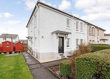 Thumbnail 3 bed flat for sale in Netherton Road, Knightswood, Glasgow