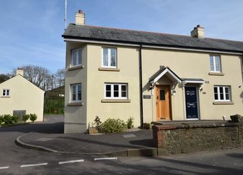 Thumbnail 3 bedroom end terrace house to rent in River Court, Sidbury, Sidmouth
