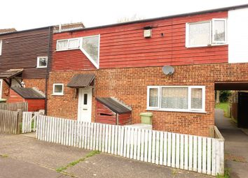Thumbnail 4 bed terraced house for sale in Market Hill, Milton Keynes