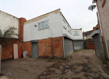 Thumbnail Industrial for sale in Coventry Road, Yardley, Birmingham