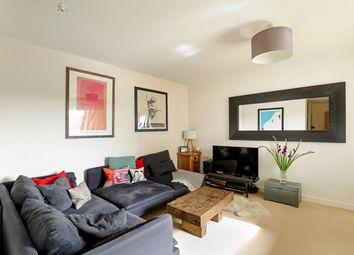 Thumbnail 2 bed flat for sale in Thomas Fyre Drive, London
