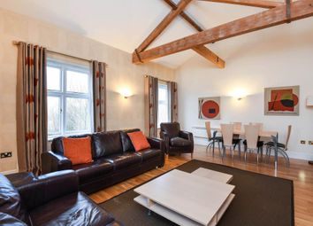 Thumbnail 3 bed flat for sale in Woodford Mill, Witney