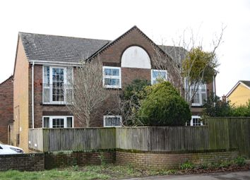 Thumbnail 1 bed flat for sale in South Street, Pennington, Lymington, Hampshire