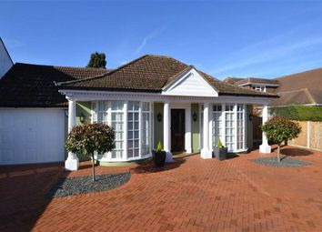 Thumbnail 2 bed detached bungalow for sale in Maidstone Road, Wigmore, Gillingham