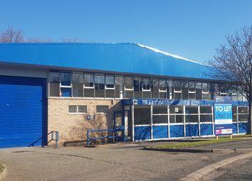 Thumbnail Industrial to let in Prenton Way, Prenton, Wirral