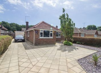 Thumbnail 3 bed property for sale in Milton Road, Cowplain, Waterlooville