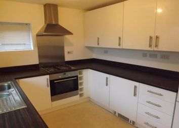 Thumbnail 4 bed property to rent in Warwick Close, Blackburn