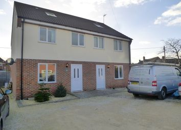Thumbnail 3 bedroom semi-detached house for sale in Bridge Close, Didcot