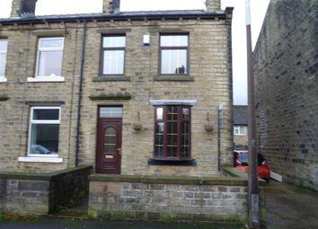 Thumbnail 2 bed terraced house to rent in Sandwell Street, Slaithwaite, Huddersfield