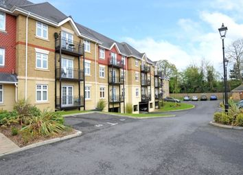 Thumbnail 2 bed flat for sale in Mayfield Court London Road, Bushey