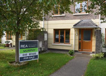 Thumbnail Town house for sale in 8 Woodleigh Park, Blessington, Wicklow