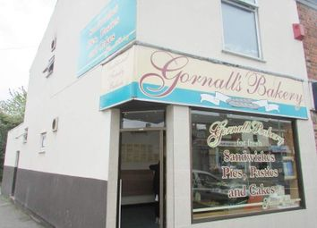 Thumbnail Retail premises for sale in 24 New Hall Lane, Preston