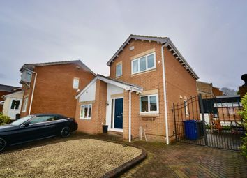 Thumbnail 4 bed detached house to rent in Rainton Grove, Redbrook, Barnsley