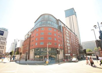 Thumbnail 1 bed flat to rent in 90 Navigation Street, Birmingham