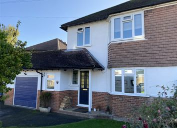 Thumbnail 3 bed semi-detached house to rent in Tynedale Road, Strood Green, Betchworth, Surrey