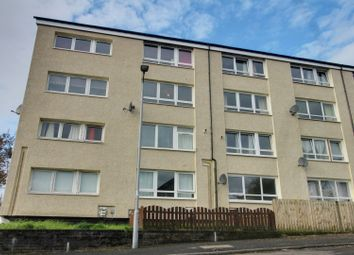 Thumbnail 3 bed maisonette for sale in Pentland Avenue, Linwood, Renfrewshire
