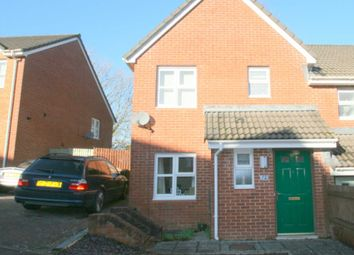 Thumbnail 3 bed semi-detached house for sale in Highglen Drive, Plympton, Plymouth