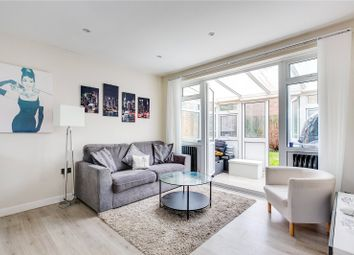 Thumbnail 1 bed property for sale in Bedford Hill, Balham, London