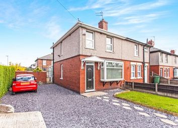 Thumbnail 2 bedroom semi-detached house for sale in Wigan Road, Leigh, Greater Manchester