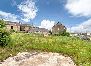 Thumbnail Land for sale in Plot Edinburgh Road, Bathgate, Bathgate