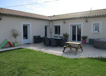 Thumbnail 3 bed detached house for sale in Poitou-Charentes, Deux-Sèvres, Melle