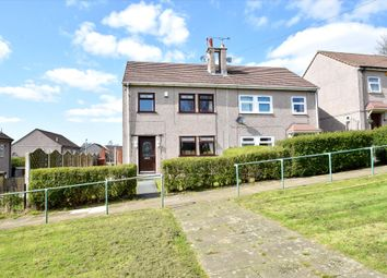 Thumbnail 4 bed semi-detached house for sale in Shannon Square, Burnley