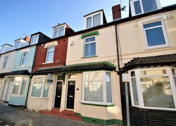3 bed terraced house for sale in Pelham Street, Middlesbrough TS1